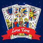 Free Love Tarot icon