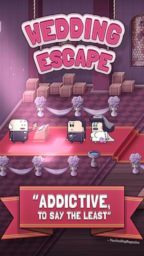 Wedding Escape ウェディング エスケープ