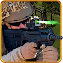 Frontier Commando War Mission icon