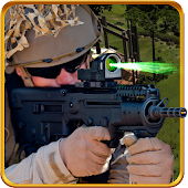 Frontier Commando War Mission
