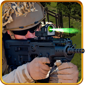 Frontier Commando War Mission for PC and MAC