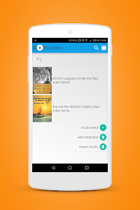 Classic eReader - book reader 3.0 (Paid)