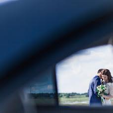 Wedding photographer Elena Levchenko (Levchas). Photo of 29.08.2017