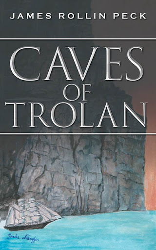 Caves of Trolan cover