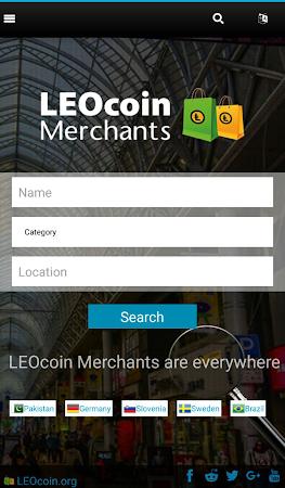 LEOcoin Merchants 9 screenshot 2092136