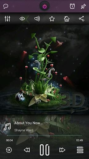Music Player 3D Pro Apk apps 10