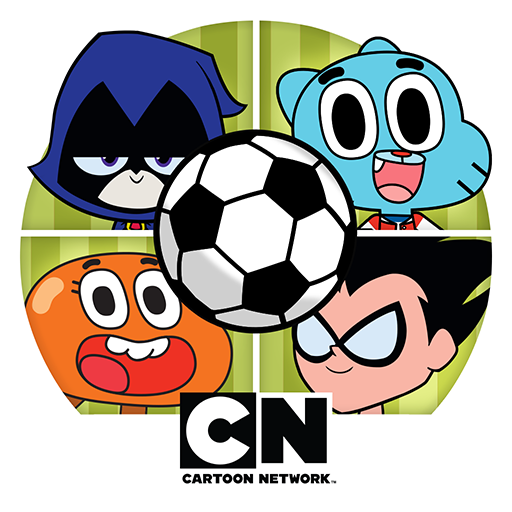 Toon Cup – Cartoon Network's Soccer Game 2.7.6