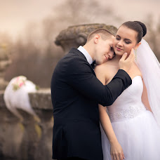 Wedding photographer Vitaliy Blashkov (Virgin). Photo of 22.02.2016