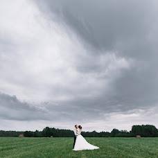 Wedding photographer Nikita Korokhov (Korokhov). Photo of 15.11.2017