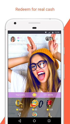 Download Tango - Live Video Broadcast MOD APK 2