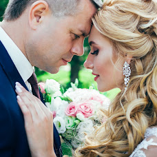 Wedding photographer Vadim Karachevcev (KarachevtsevArt). Photo of 06.11.2017