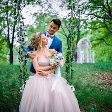 Wedding photographer Viktoriya Vins (Vins). Photo of 09.06.2018