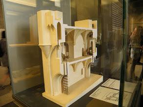 Photo: 2. den - Měli tady řadu důmyslných zařízení (Palais des Papes, Avignon)