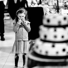 Wedding photographer Szabolcs Sipos (siposszabolcs). Photo of 05.10.2017