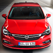Opel Astra Experience