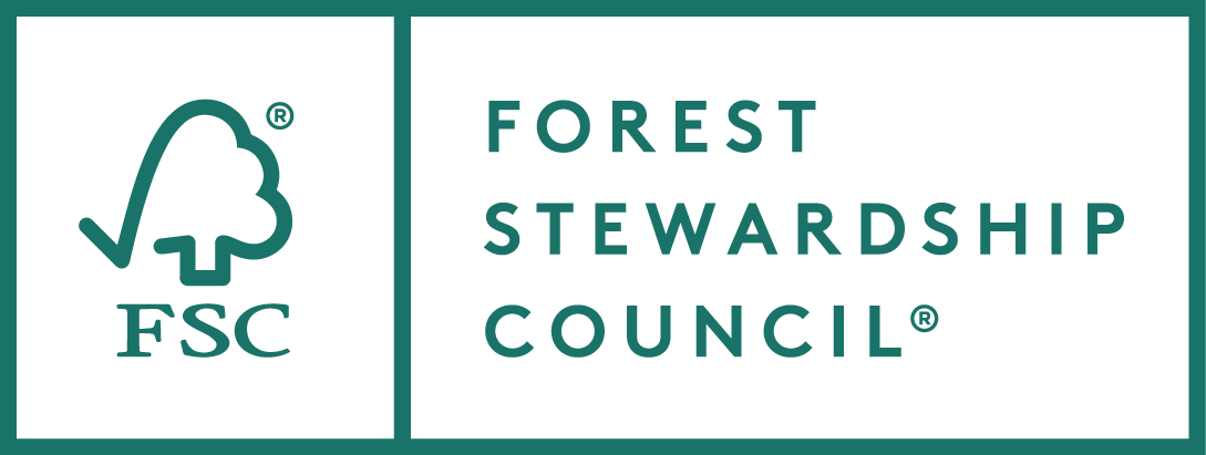 Forest Stewardship Council US (Logo)