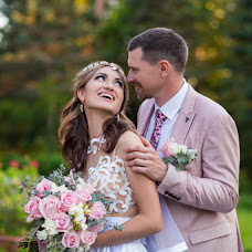 Wedding photographer Tatyana Shevchenko (tanyaleks). Photo of 20.09.2017