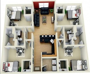 3D Home Design Planner Android Apps on Google Play