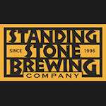 Logo for Standing Stone Brewing Company