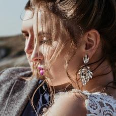 Wedding photographer Marina Yashonova (yashonova). Photo of 26.12.2018