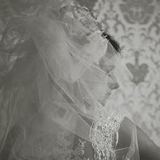 Wedding photographer Eduard Pagria (pagria). Photo of 05.11.2014