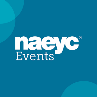 NAEYC Events- screenshot thumbnail