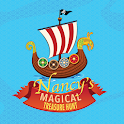 Nancy's Magical Treasure Hunt icon
