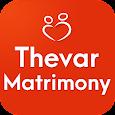 Thevar Matrimony - Thevar Marriage and Wedding App icon