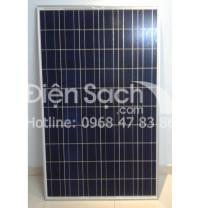 Tấm pin Năng lượng mặt trời 250W - ATUMSOLAR