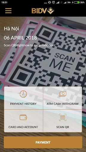 BIDV Pay+ ss3
