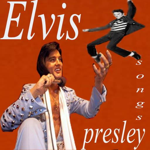 All songs hits elvis presley