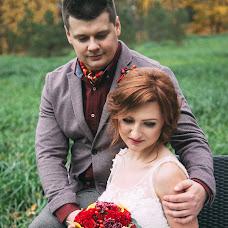 Wedding photographer Stanislav Rogov (RogovStanislav). Photo of 14.03.2017