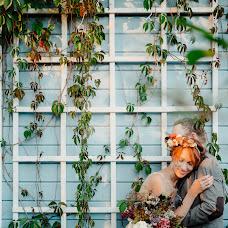 Wedding photographer Viktor Patyukov (patyukov). Photo of 23.12.2018