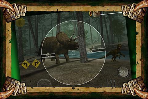 Dinosaur Safari screenshots 5