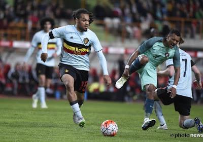 Un Belge, non repris par Martinez, est convoité par des clubs prestigieux