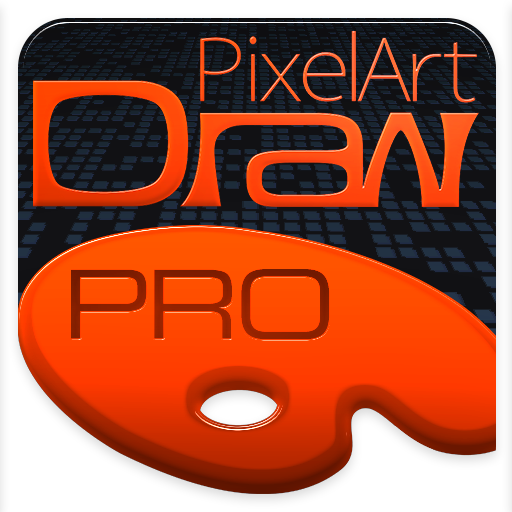 Draw Pixel Art Pro 3 02 (Paid) APK for Android