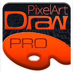 Draw Pixel Art Pro 3.14 (Paid)