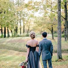 Wedding photographer Savva Vorotilin (Savvaphoto). Photo of 26.10.2016
