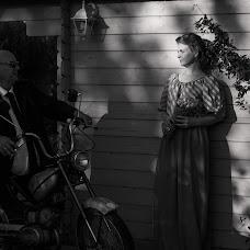 Wedding photographer Elena Milostnykh (shat-lav). Photo of 17.10.2016