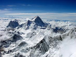 Photo: Monte Everest