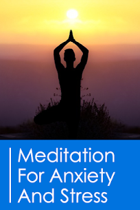 Meditation for Anxiety and Stress 1