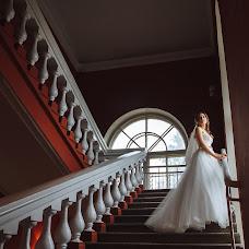 Wedding photographer Alena Babina (yagodka). Photo of 10.09.2017