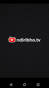 NdiribhoTV - Broadcast Live Stream Video Chat - náhled