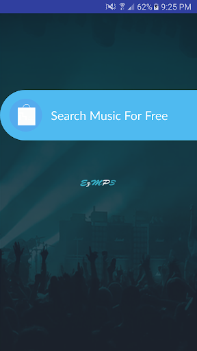 EZMP3 - Free Music App for PC