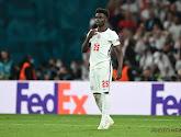 Saka, Rashford et Sancho victimes d'insultes racistes après la défaite de l'Angleterre à l'Euro