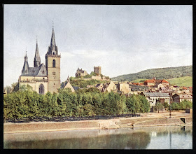 Photo: Nahe Ufer in Bingen