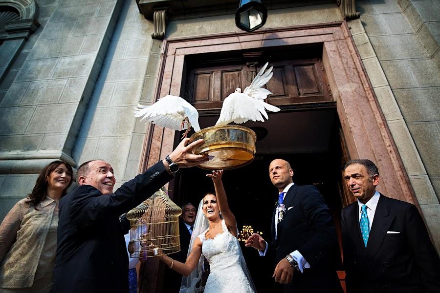 Wedding photographer Frank Ullmer (ullmer). Photo of 07.08.2014