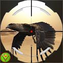 Bird Hunting: Desierto Sniper icon