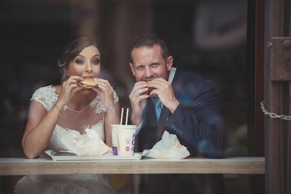 Fotógrafo de bodas Israel Diaz (video-boda). Foto del 17.10.2017