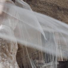 Wedding photographer Gianmarco Vetrano (gianmarcovetran). Photo of 04.05.2018